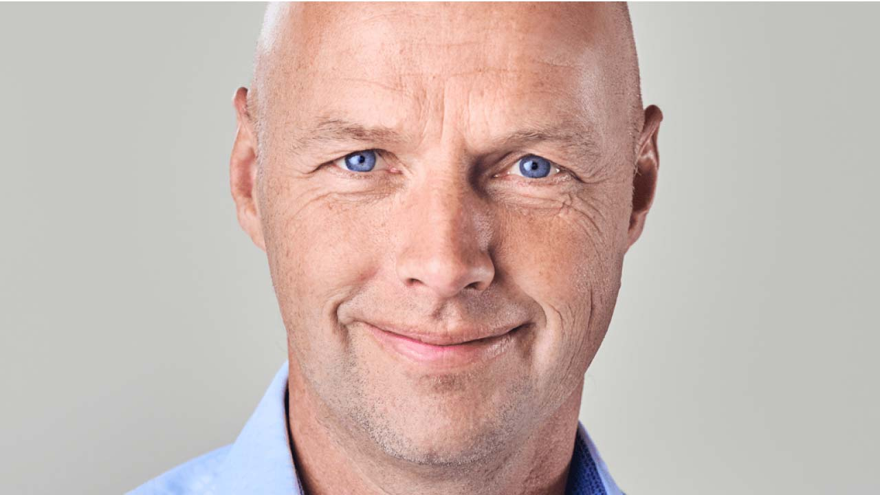 Sebastian Thrun on Tackling the Impossible