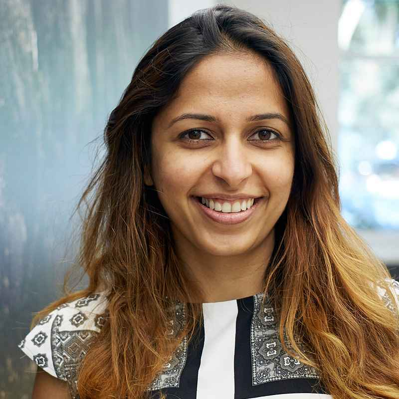 Photo of Barkha Gvalani