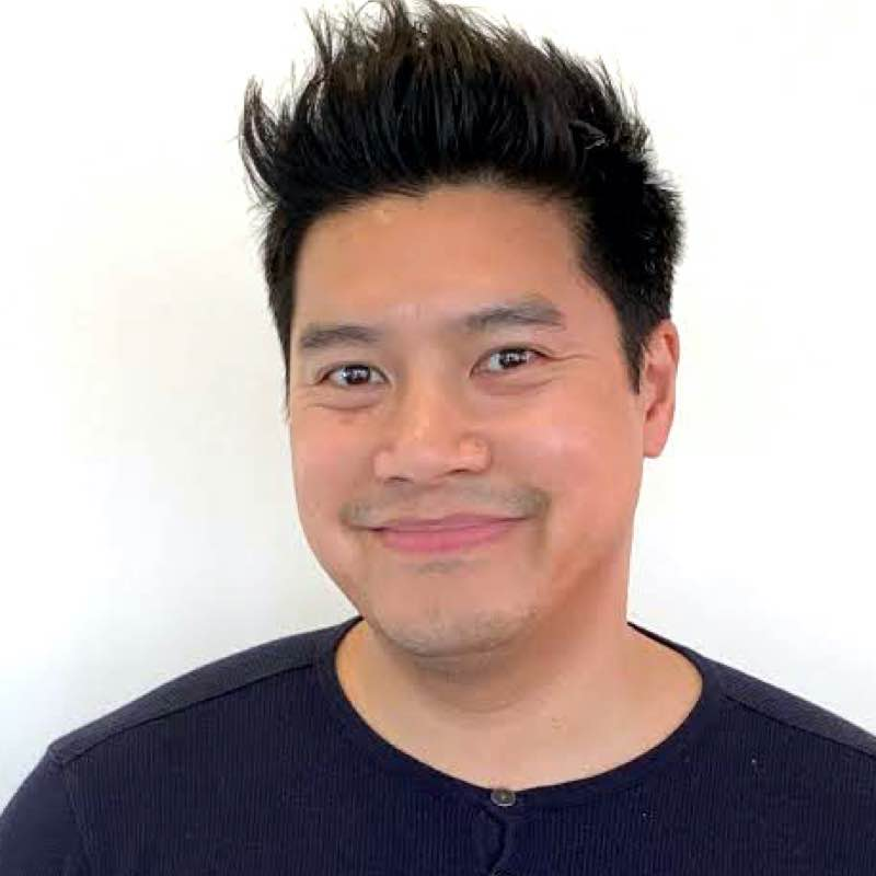 Photo of Rob Wu