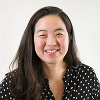 Photo of Vanessa Cho